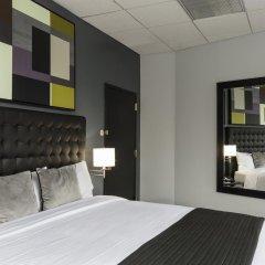Broadway Plaza Hotel комната для гостей фото 5