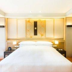 Отель Phuket Marriott Resort & Spa, Merlin Beach детские мероприятия