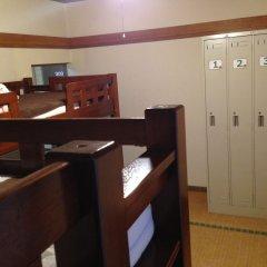 Spa Hostel Khaosan Beppu Беппу в номере
