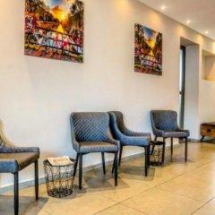 Lago Suites Hotel Израиль, Иерусалим - отзывы, цены и фото номеров - забронировать отель Lago Suites Hotel онлайн интерьер отеля фото 2