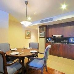 Отель President Park - Ebony Towers - unit 11A Бангкок питание фото 3