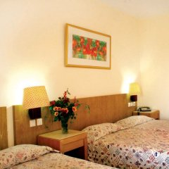 Отель Rethymno Village комната для гостей фото 4