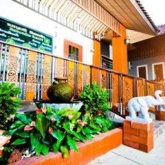 Отель Benwadee Resort фото 6