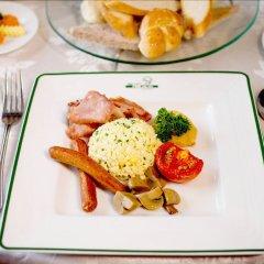 Отель The Hill Club Шри-Ланка, Нувара-Элия - отзывы, цены и фото номеров - забронировать отель The Hill Club онлайн питание фото 3