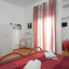 Отель B&B La Casa del Marchese Агридженто комната для гостей
