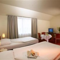 Austria Trend Hotel Bosei Wien 4* Номер Классик с различными типами кроватей фото 27