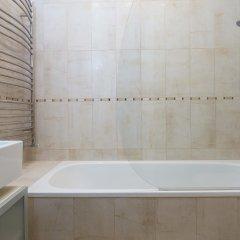 Отель 1 Bedroom Apartment in Notting Hill Accommodates 2 Великобритания, Лондон - отзывы, цены и фото номеров - забронировать отель 1 Bedroom Apartment in Notting Hill Accommodates 2 онлайн ванная