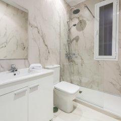 Отель Claudio Coello City Center Мадрид ванная фото 2
