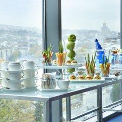 Radisson Blu Iveria Hotel, Tbilisi питание фото 3