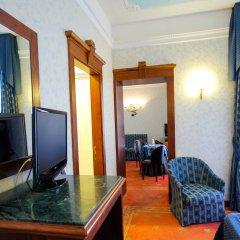 Hotel Giorgi комната для гостей