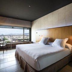 Отель Barcelona Princess Испания, Барселона - 8 отзывов об отеле, цены и фото номеров - забронировать отель Barcelona Princess онлайн комната для гостей фото 4