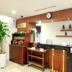 New Chonji Hotel в номере
