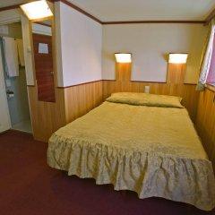 Fortuna Boat Hotel and Restaurant комната для гостей фото 5