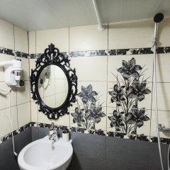 Гостиница Samsonov hotel on Nevsky 23 в Санкт-Петербурге отзывы, цены и фото номеров - забронировать гостиницу Samsonov hotel on Nevsky 23 онлайн Санкт-Петербург ванная фото 2