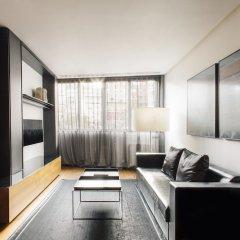 Отель Suites Avenue Испания, Барселона - отзывы, цены и фото номеров - забронировать отель Suites Avenue онлайн интерьер отеля фото 3