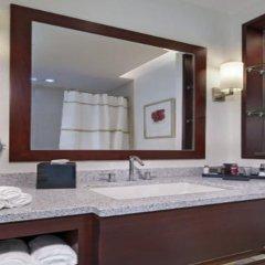 Отель Guyana Marriott Hotel Georgetown Гайана, Джорджтаун - отзывы, цены и фото номеров - забронировать отель Guyana Marriott Hotel Georgetown онлайн ванная фото 2