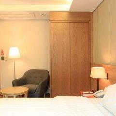 Sunbee Hotel комната для гостей