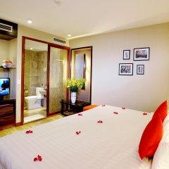 Oriental Suite Hotel & Spa спа