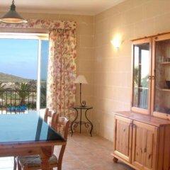 Отель Gozo Village Holidays Мальта, Гасри - отзывы, цены и фото номеров - забронировать отель Gozo Village Holidays онлайн сауна