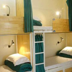 Отель L'ang Homes Далат ванная