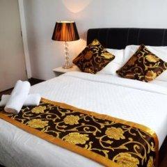 Отель Taragon Residences 3* Апартаменты с различными типами кроватей фото 6