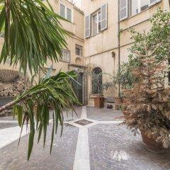 Апартаменты Monti Studio Apartment