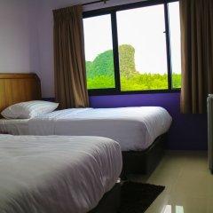 Отель The Kim Таиланд, Краби - отзывы, цены и фото номеров - забронировать отель The Kim онлайн комната для гостей фото 2