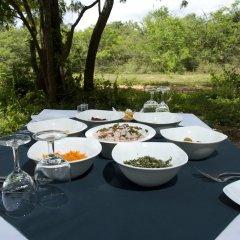 Отель Mahoora Tented Safari Camp All-Inclusive - Yala в номере