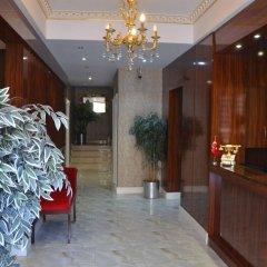 Отель Sahra Airport интерьер отеля фото 2