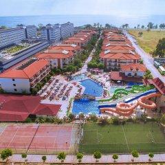 Eftalia Village Hotel - All Inclusive бассейн