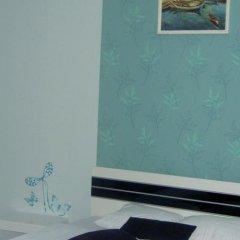 Отель Design Guest House Harizma Болгария, Сливен - отзывы, цены и фото номеров - забронировать отель Design Guest House Harizma онлайн удобства в номере фото 2