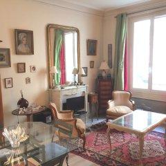 Отель Sochic Suites Paris Haussmann комната для гостей фото 2