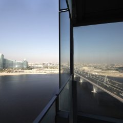 Отель Signature Holiday Homes Dubai балкон