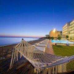 Yalihan Una Турция, Аланья - 1 отзыв об отеле, цены и фото номеров - забронировать отель Yalihan Una онлайн пляж