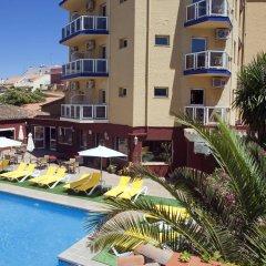 Отель Itaca Fuengirola бассейн фото 3