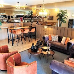 Отель Quinta da Palmeira - Country House Retreat & Spa гостиничный бар