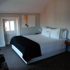Отель Palacete Chafariz D'El Rei комната для гостей фото 3