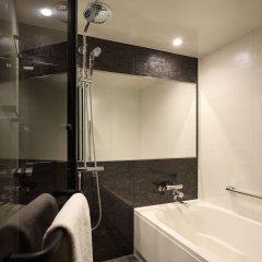 Hotel Great Morning Фукуока ванная