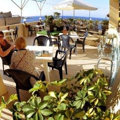 Отель The Diplomat Hotel Мальта, Слима - 9 отзывов об отеле, цены и фото номеров - забронировать отель The Diplomat Hotel онлайн питание