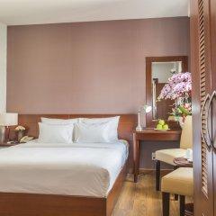 Park View Saigon Hotel комната для гостей фото 2