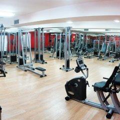 Отель Achtis фитнесс-зал
