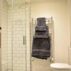 Отель 1 Bedroom Covent Garden Flat Sleeps 4 ванная