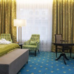Thon Hotel Bristol Oslo Осло комната для гостей фото 2