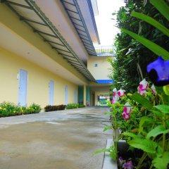 Отель Wongmuang Place