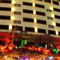 Tiger Hotel (Complex) вид на фасад фото 4