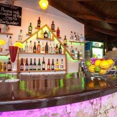 Papermoon Hotel & Aparts гостиничный бар