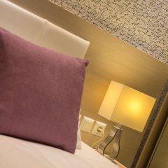 Angelica Hotel удобства в номере