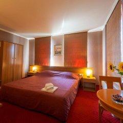 Отель Alegro Hotel Болгария, Велико Тырново - 1 отзыв об отеле, цены и фото номеров - забронировать отель Alegro Hotel онлайн спа фото 2