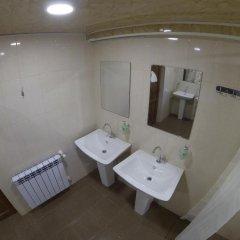 Хостел Vagary ванная