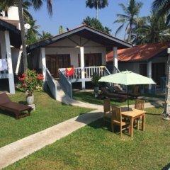 Отель Vesma Villas Шри-Ланка, Хиккадува - отзывы, цены и фото номеров - забронировать отель Vesma Villas онлайн фото 3